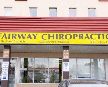 Fairway Virtual Office