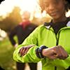 Wrist Metabolism Monitor