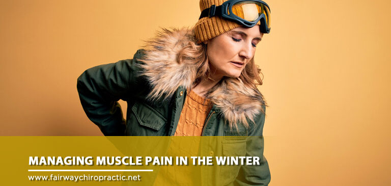Managing Muscle Pain in the Winter